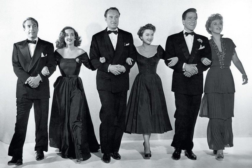 All About Eve (English)