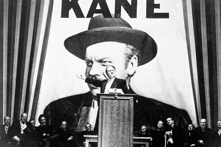 Citizen Kane (English)
