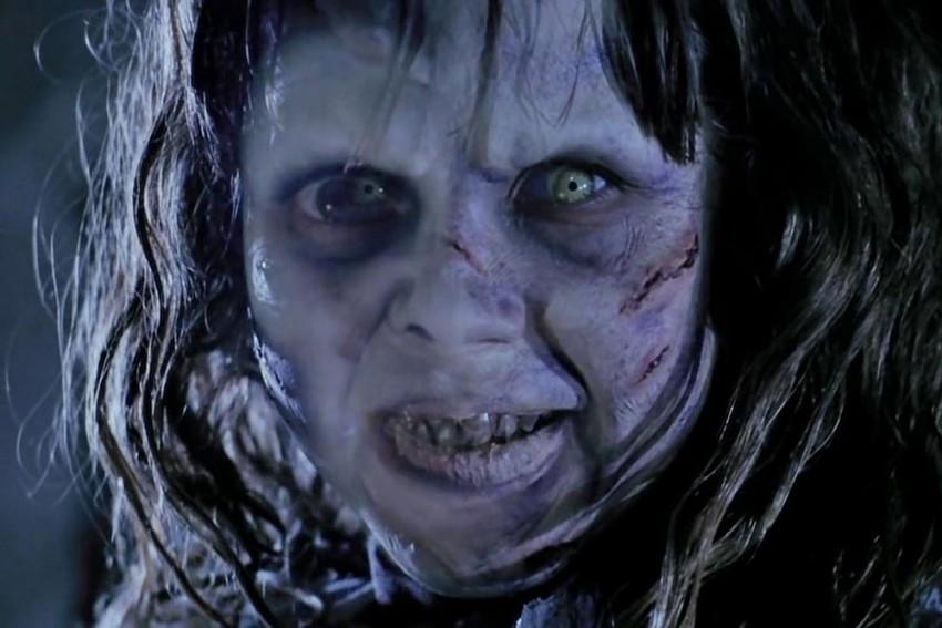 The Exorcist (English)
