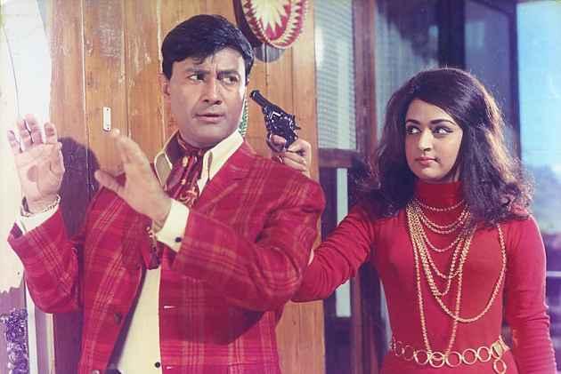 Johny Mera Naam (Hindi)