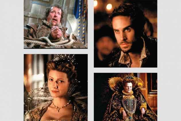 Shakespeare In Love (English)