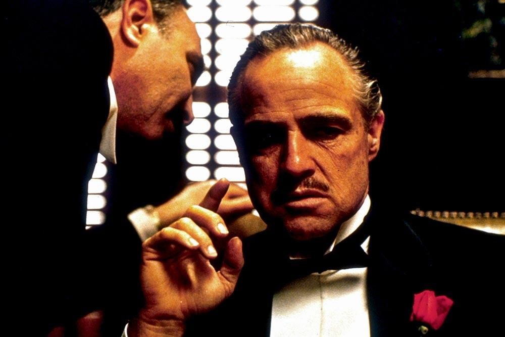 Godfather (English)
