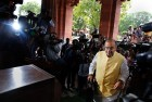 <b>Budgetnama</b> After two lacklustre shows, the FM needs to step up his game