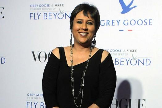 Barkha Dutt