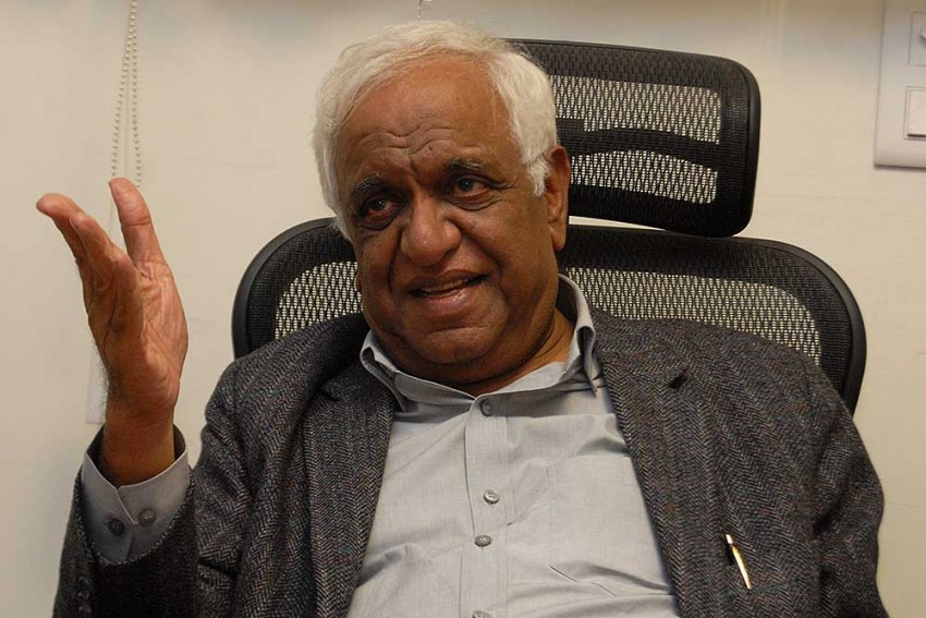 Angry Mukul Mudgal Says He's Had It With DDCA