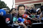 Pak Govt Bans Protests in Islamabad, Imran Remains Defiant