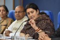 Irani Hits Out at Critics in Facebook Post, Signs Off as 'Aunty National'