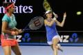 Sania-Hingis Extends Unbeaten Streak to 41 Matches