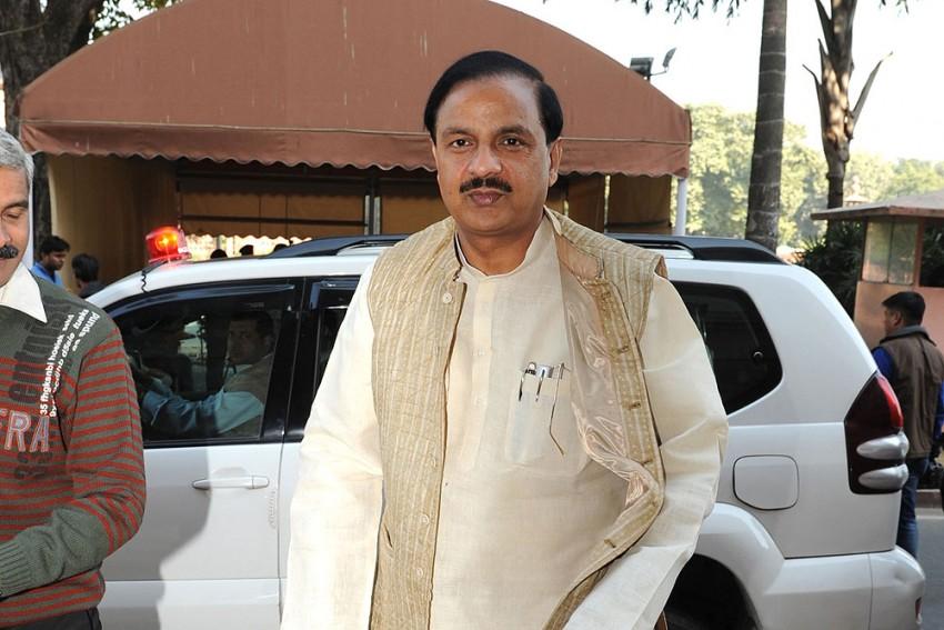 'No Interference From Sanskar Bharati'