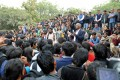 JNU Row: Cong, Left Join Protest, Seek Release of the Student