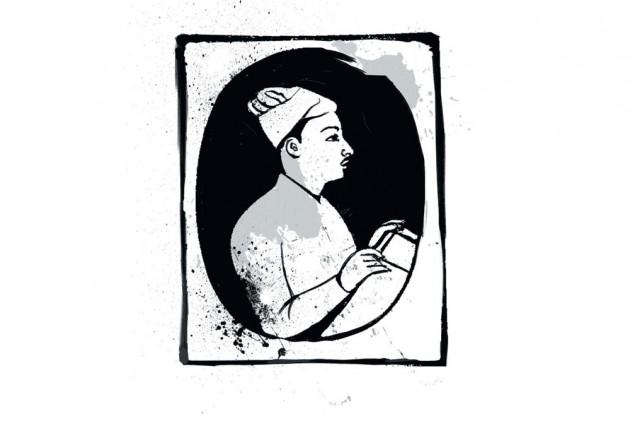 Nainsukh, 1710-1784