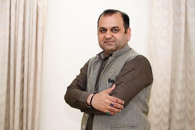 'Anti-National Slogans Were Raised'