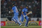 Dhawan-Kohli Take India to Record Sixth Asia Cup Triumph