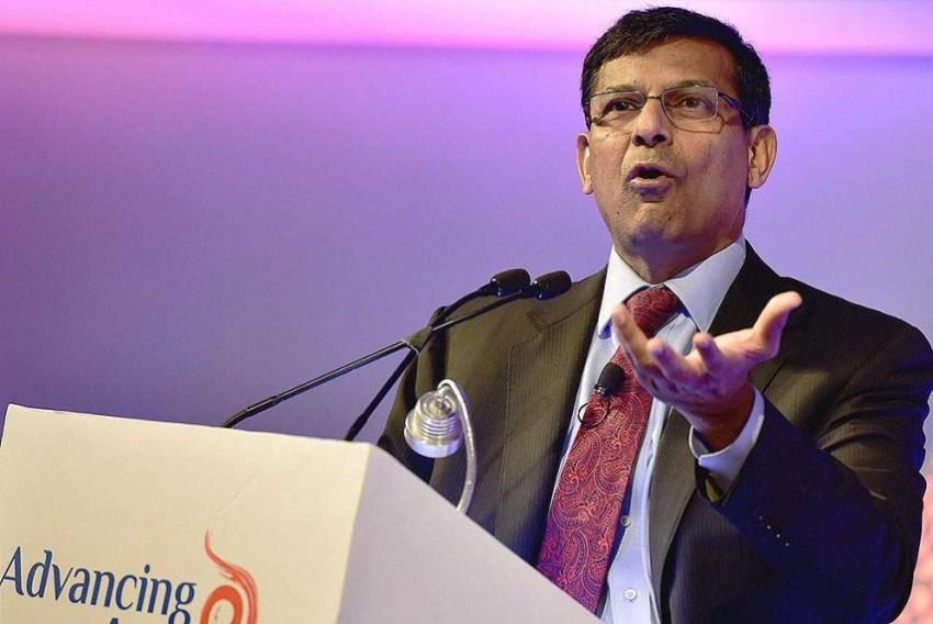 Raghuram Rajan on RBI Policy And Evidence: Full Text