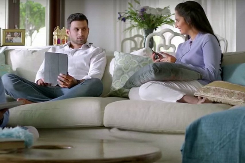 Video: Sania, Shoaib And Chai Pe Charcha