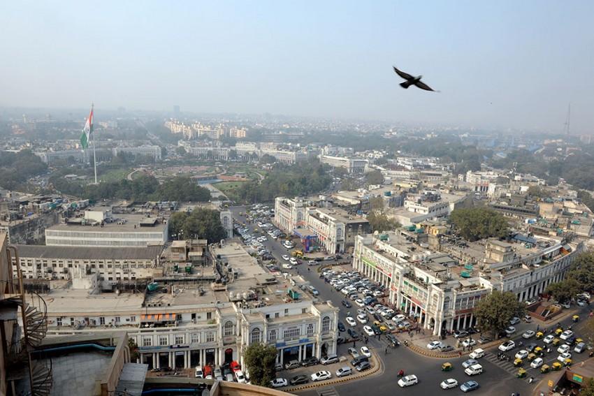 Can Modi Sarkar Pass The Great Urban IQ Test?