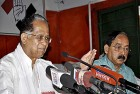FIR Against Gogoi for Holding Press Conference During Poll: EC