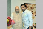 Sreesanth Joins BJP,  to Contest Kerala Assembly Elections