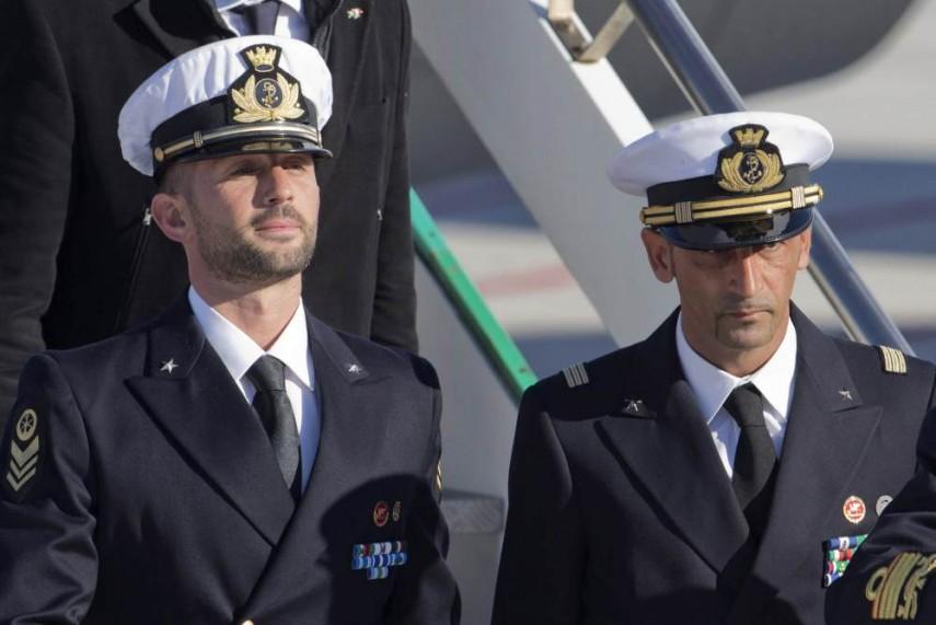 Life, Love And The Italian Marines