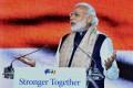 Modi Pays Tributes to B.R. Ambedkar on 125th Birth Anniversary