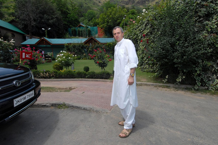 India, Pak Lot More Careful About War Than Some News Channels Would Like Them To Be: Omar Abdullah