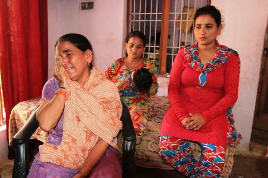 Bishno Devi, 47