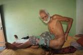Harbans Lal, 65