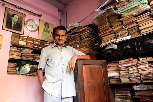 Ramesh Tukaram Shinde