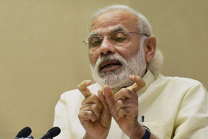 The Truth Beyond Modi's Degrees