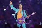 Tributes To The Prince Of R&B