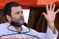 Rahul Not to Be Made Leader of UP: Azad