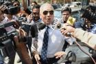 Ex IAF Chief Tyagi Questioned By ED
