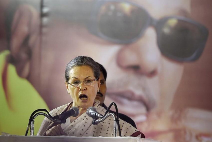 Why I'm Unmoved By Sonia Gandhi's Emotional Rhetoric