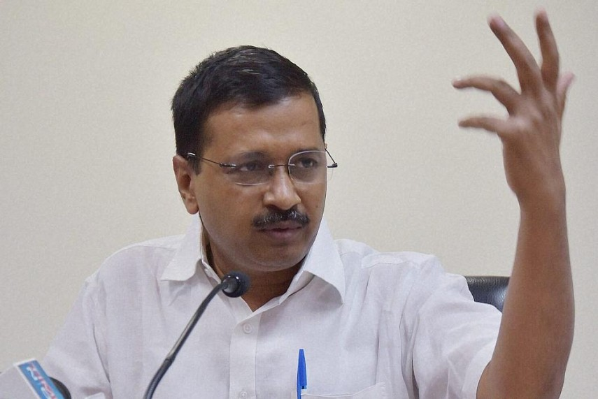 'Save Democracy From Hitlerite Forces', Says Kejriwal's R-Day Message