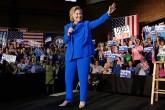 Hillary Clinto