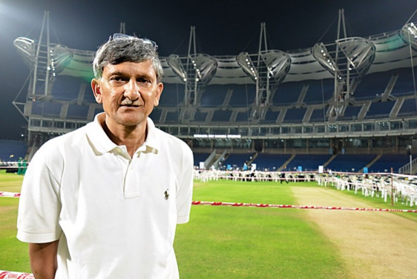 IPL Betting Scandal Encroached Into BCCI Management: Ajay Shirke