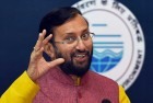 Javadekar Blooper: Nehru, Patel Hanged, Clarifies