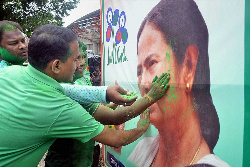 What Twitter Had to Say About Amma, Didi And Rahul