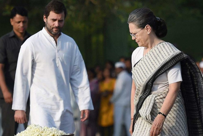 Why Sonia Should Continue