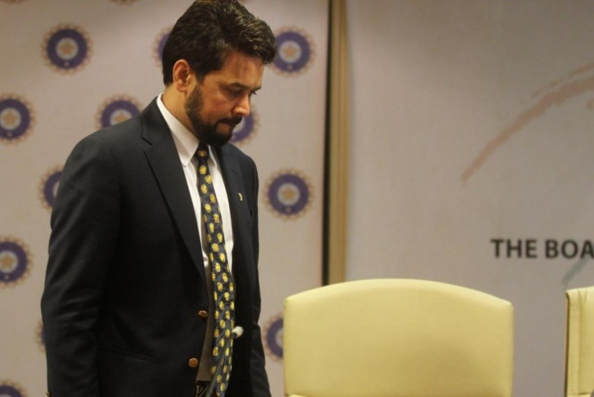 Daily Curator: The Not So Good Morning For BCCI