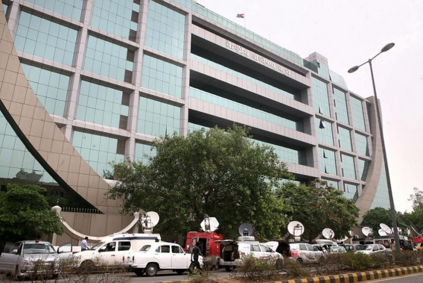Five Questions To Central Bureau Of Investigation