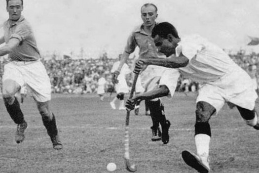 Dhyan Chand