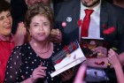 Impeachment Trial Looms for Brazil's Beleaguered Rousseff