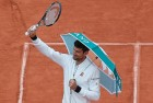 I Was Lucky Not to Be Disqualified From French Open: Djokovic