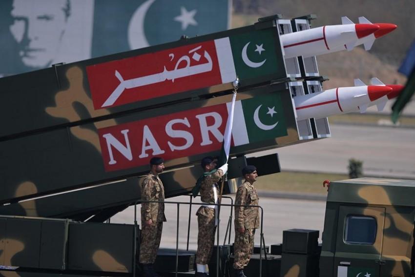 Will Pakistan Dare Push The Nuke Button?