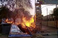 Behind The Simmering Unrest In Uttar Pradesh