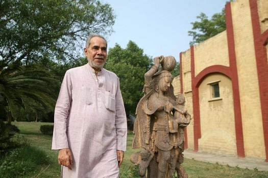 Ram Bahadur Rai