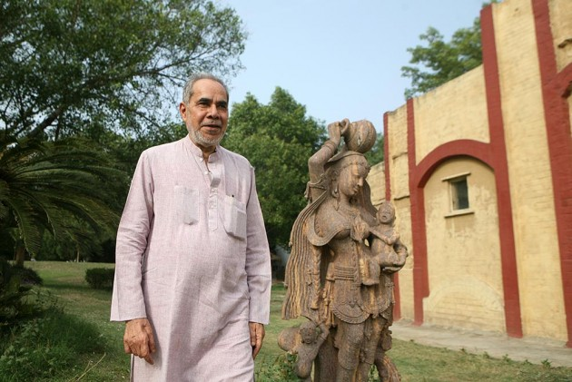<em>Outlook</em> Statement On Interview With New IGNCA Chief, Ram Bahadur Rai