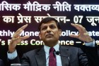 Won't Allow Foreign Deposit Redemptions to Disrupt Market: Rajan
