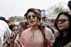 Unfair to Target Artistes: Priyanka on Ban on Pakistani Actors